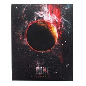 Dune / Arrakis 8x10 Exclusive Collector Print